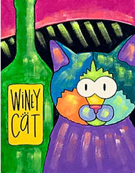 Winey Critter